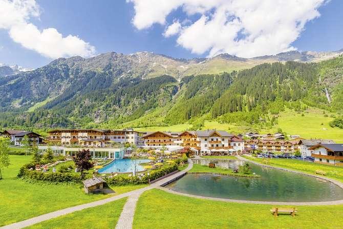 Schneeberg Resort & Spa Racines - Ratschings