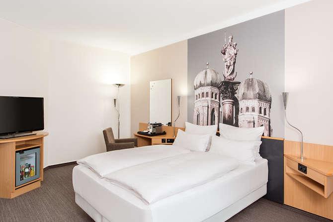 NH Hotel München Messe München