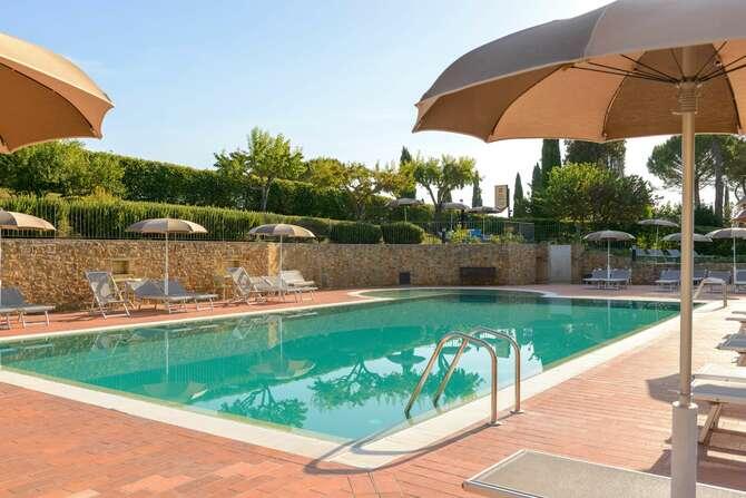 Hotel Sovestro San Gimignano