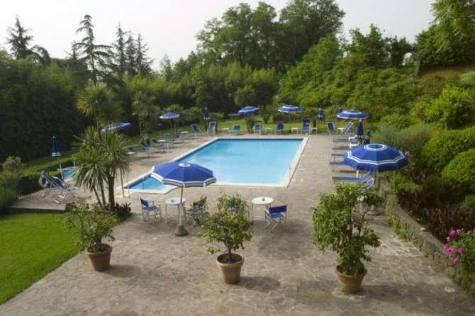 Residence Torrevecchia Pistoia