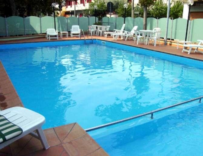 Residence Nautic Rimini