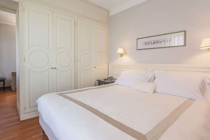 Grand Hotel Bonanno Pisa