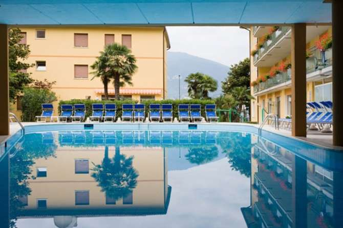 Hotel Drago Azzenza