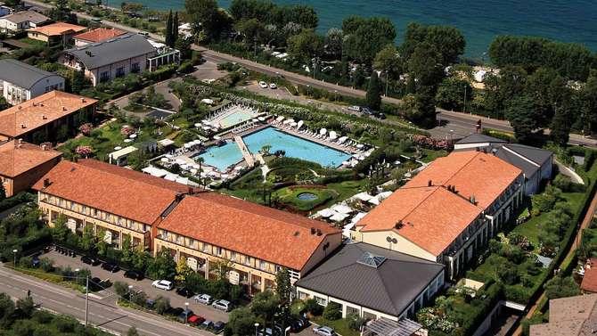 Hotel Caesius Terme & Spa Resort Bardolino