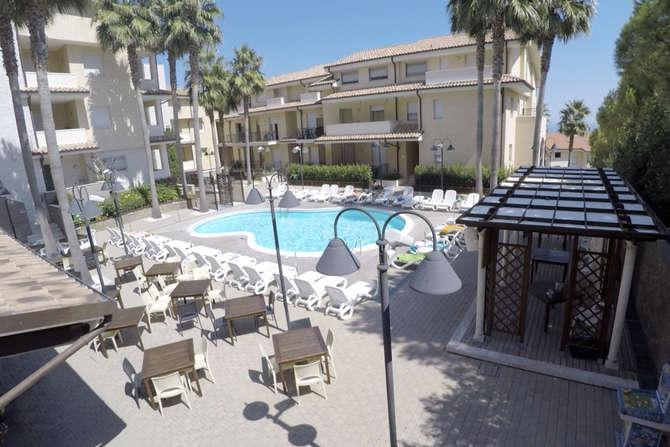 Tortorella Inn Resort Tortoreto