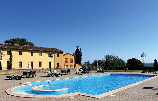 Il Borgo Di Montereggi Vinci