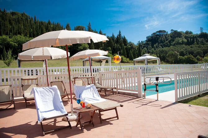 Country Hotel Borgo Sant'Ippolito Ginestra Fiorentina