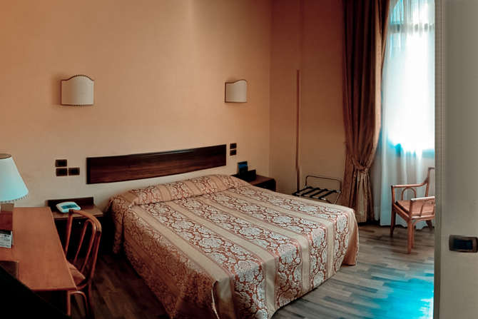 Le Boulevard Hotel Venetië