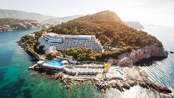 Hotel Dubrovnik Palace Dubrovnik