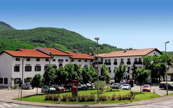 Hotel Sabotin Solkan