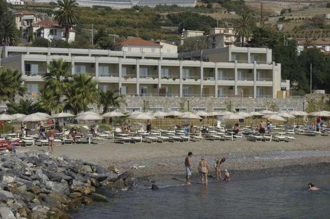 Aregai Marina Hotel Residence Santo Stefano al Mare