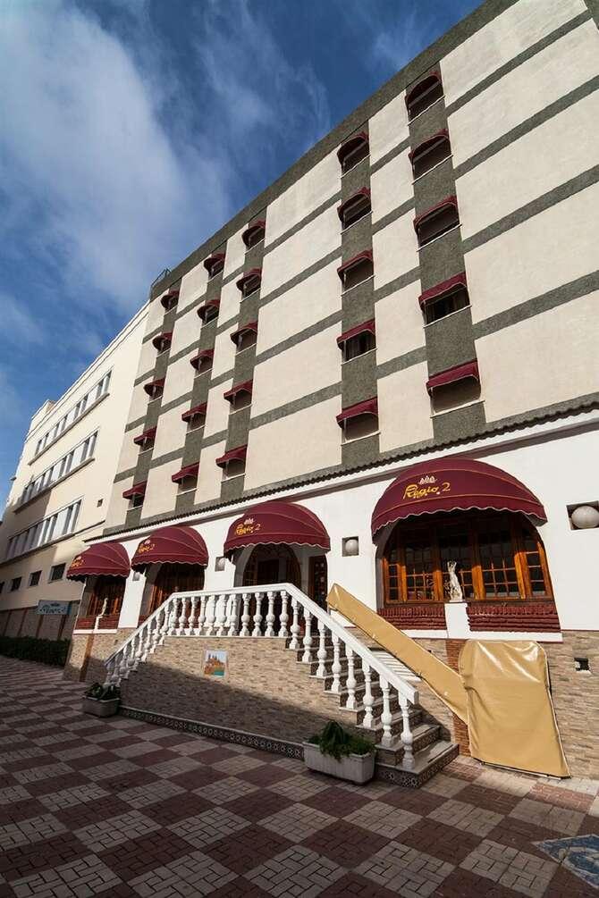 Regio 2 Hotel Cádiz