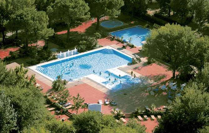 Tenuta Primero Holiday & Sport Club Grado Pineta