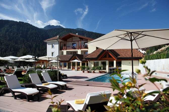 Hotel Salvadori Mezzana