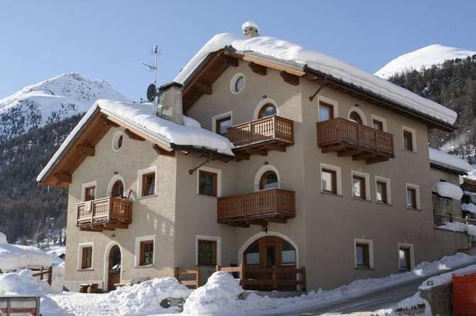 Casa Soleil Livigno