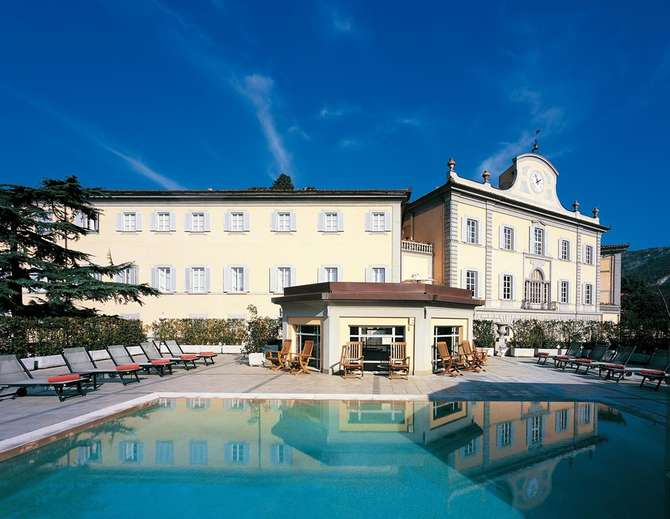 Bagni di Pisa Medical Spa Resort San Giuliano Terme
