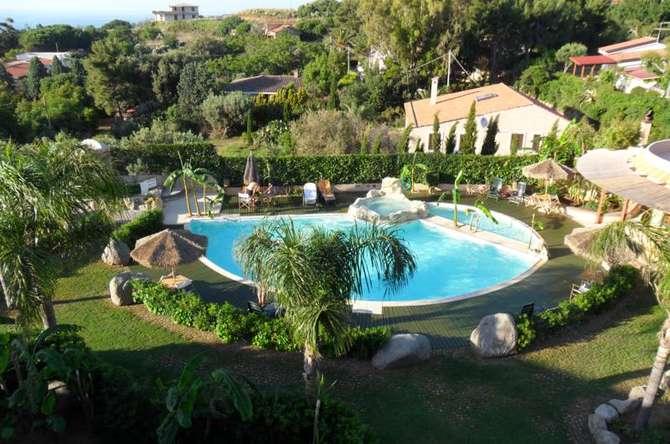 L'Arcobaleno Resort Capo Vaticano