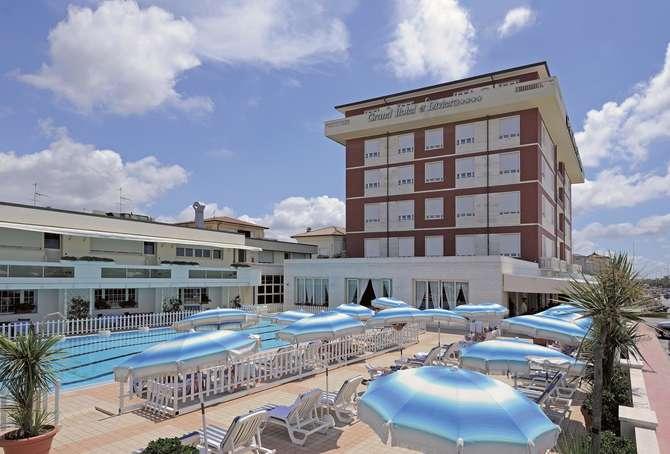 Grand Hotel Riviera Lido di Camaiore