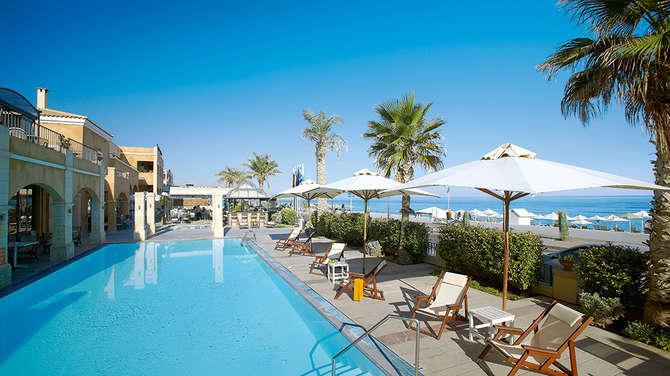 Appartementen Grecotel Plaza Spa Rethymnon