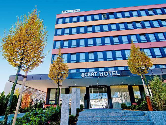 Achat Hotel Munchen Sud München