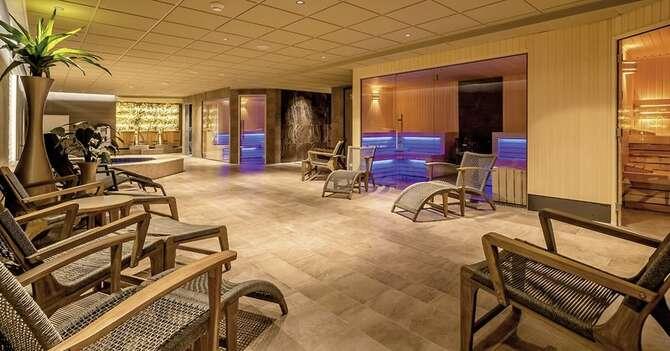 Hotel Zuiderduin Egmond aan Zee