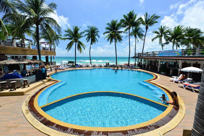Phangan Bayshore Resort Ko Pha Ngan