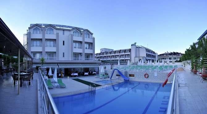 Erkal Resort Kemer