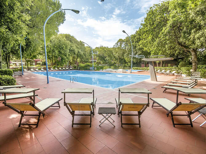 Park Hotel I Lecci San Vincenzo
