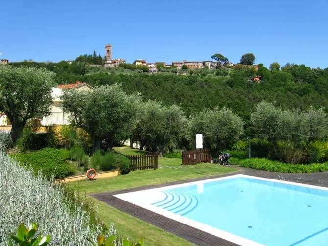 Borgo La Torre Montecarlo