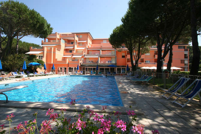 Versilia Palace Hotel Marina di Pietrasanta