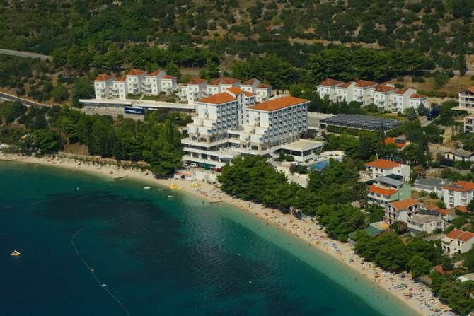 Hotel Labineca Gradac