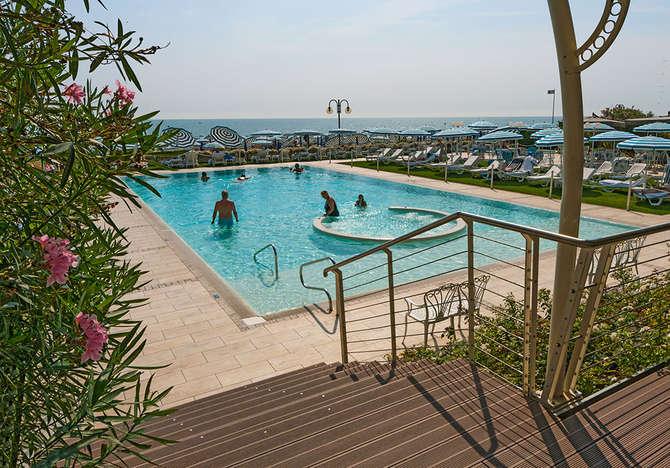 Hotel Le Soleil Lido di Jesolo