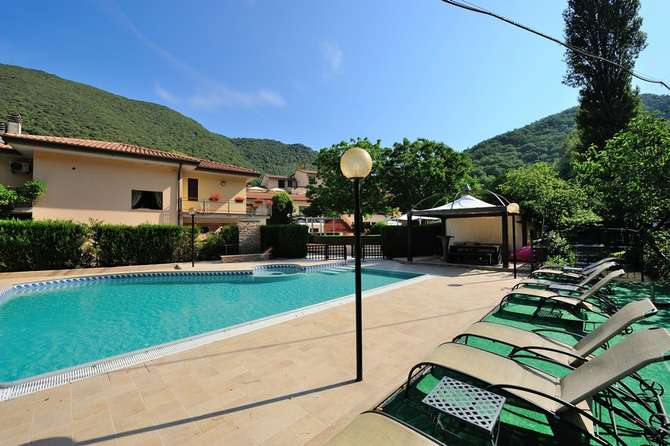 Guesia Village Hotel & Spa Foligno