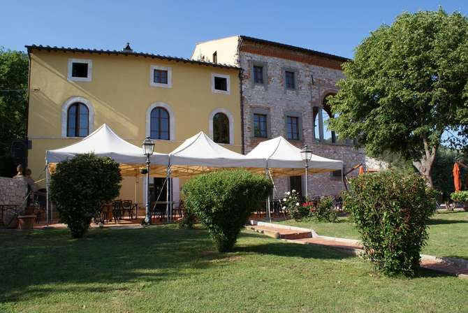 Hotel Villa Rinascimento Santa Maria del Giudice