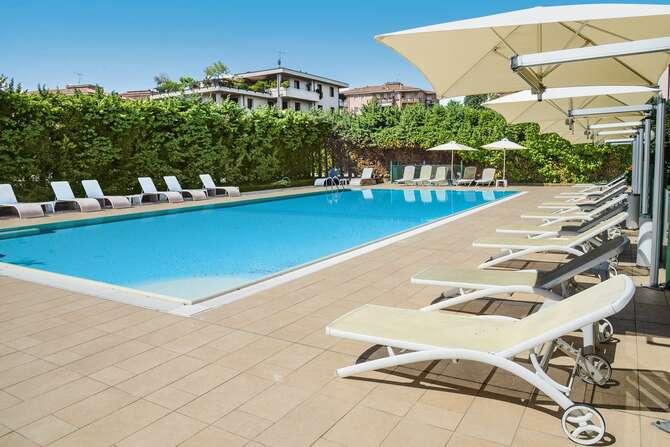 Hotel Oliveto Desenzano del Garda