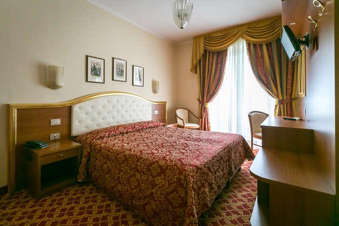 Hotel Milan Speranza au Lac Stresa