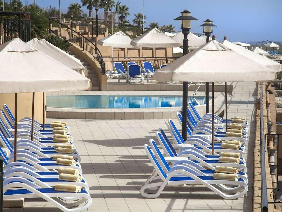 Marina Corinthia Resort