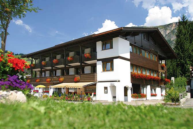 Hotel Armin Selva