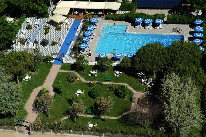 Park Hotel Ermitage Lido di Jesolo
