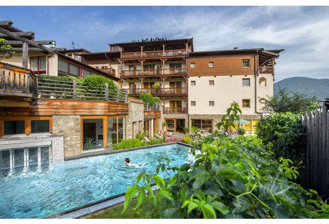 Taubers Unterwirt Hotel Velturno - Feldthurns
