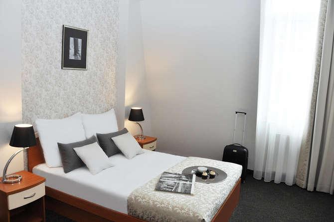 Hotel Atrium Krakau