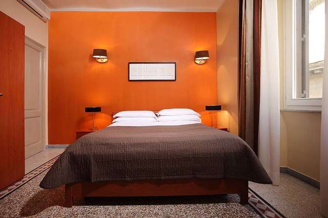 Residence Borgo Pio