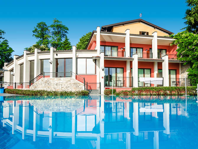 Residence Belvedere Manerba del Garda