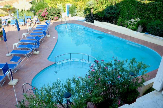 Hotel Piccolo Paradiso Sorrento