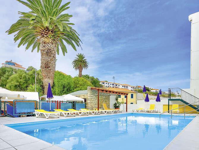 Praia Dourada Hotel Vila Baleira