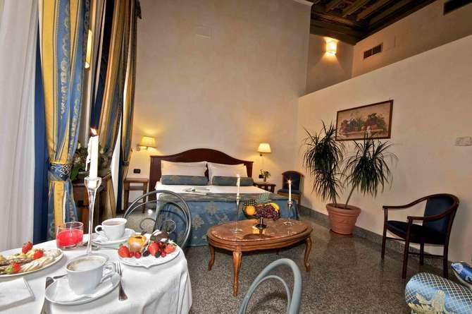 Hotel Domus Romana Rome