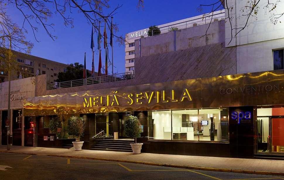 Melia Sevilla