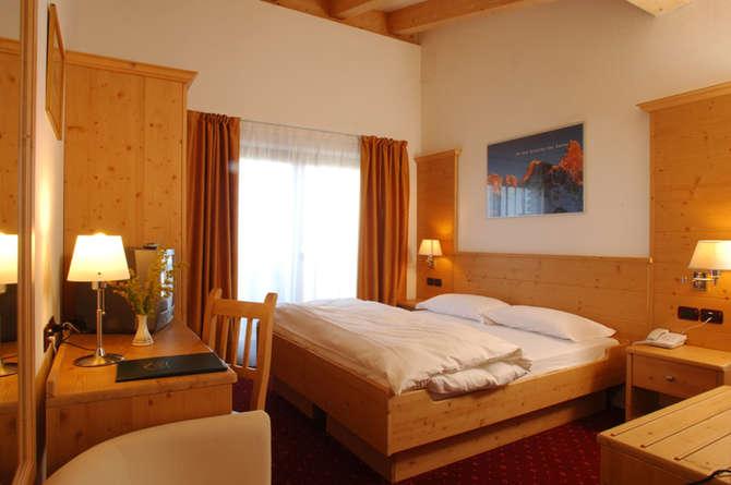 Chalet Caminetto Hotel Trento Vason