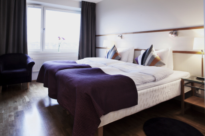 Park Inn by Radisson Solna Hotel Stockholm
