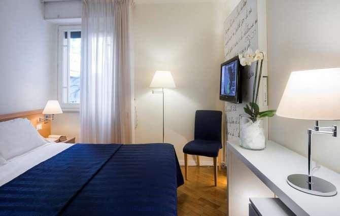 Hotel Residence Esplanade Viareggio